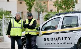Bezpečnostní agentura Znojmo, Jižní Morava
