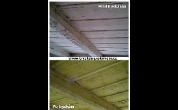 Pískování a tryskání dřeva - mobilní tryskací jednotka