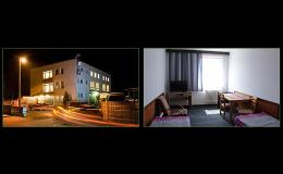 Ubytování v penzionu Tišnov