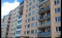 Úklid společných prostor pro bytová družstva - Uherské Hradiště