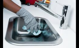 Úklidový servis
