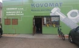 Domácí, zahrádkářské a hospodářské potřeby Brno - železářství, vodoinstalační materiál