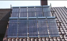 Solární panely přímo od výrobce