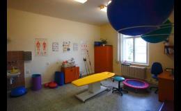 Preventivní programy vadného držení těla u dětí Opava