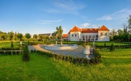 Kongres, firemní školení, teambuilding v zámeckém hotelu s wellness Třebíč, Vysočina
