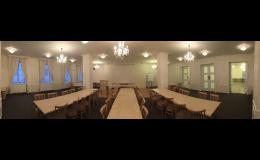 Velký sál