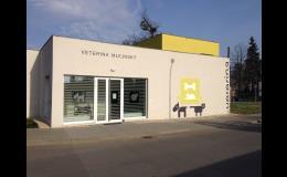 Veterinární klinika Mlejnský - Uherské Hradiště