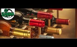 ZAMMA-SUDY s.r.o. vinařské potřeby