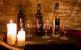 Exkluzivní, dárková balení moravských vín - objednávka přes e-shop