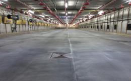 Lité asfaltové podlahy Kyjov