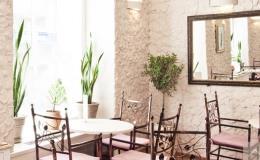 Stylová francouzská kavárna v centru Opavy