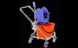 Prodej úklidových vozíků Děčín