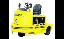 Hyundai vozíky