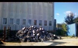 Kovošrot a sběrné suroviny