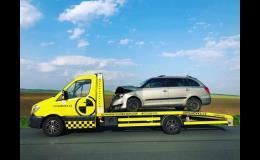 výkup a likvidace starých aut - Zlín