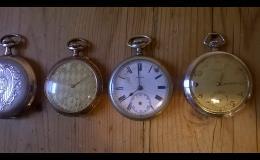 Výkup hodinek a sběratelských předmětů Opava