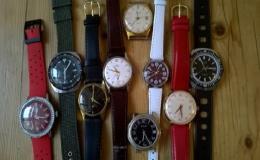 Výkup hodinek Opava