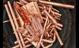 Výkup mědi a kovu Krnov