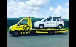 výkup nepojízdných firemních aut - Zlín