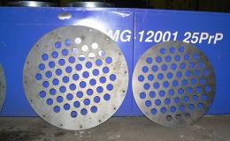 CNC tvarové výpalky