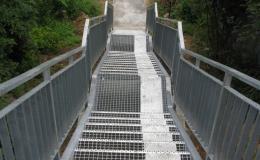 Výroba a montáž schodiště