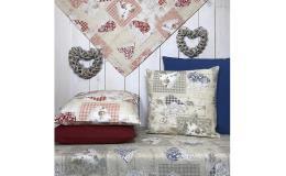 Textilní dekorace - kolekce Stella