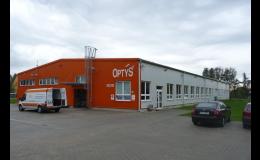 Výrobní hala Vratimovská Ostrava