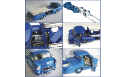AUTO-MODELY.CZ - Ing. Karel Cvejn Prodej luxusních modelů automobilů