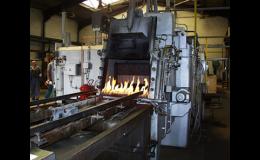 Tepelné a chemicko-tepelné zpracování kovů