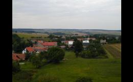 Městys Protivanov