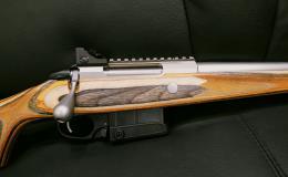Prodej střelných zbraní v e-shopu