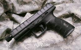 Půjčovna krátkých a dlouhých střelných zbraní