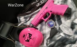 Zážitkové střelby pro dospělé a děti