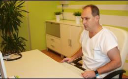 Praktický lékař MUDr. Marcel Weiss