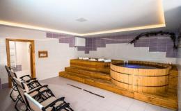 Ubytujte se v komfortním wellness rodinném hotelu a penzionu na Pálavě v Dolních Věstonicích