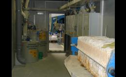 Chemické čístírny odpadních vod