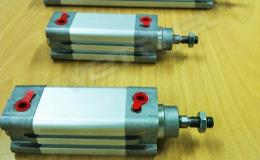 Prodej pneumatických systémů a komponentů