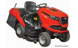 Zahradní traktor Starjet Exclusive