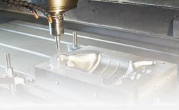 Zakázková výroba forem i jejich opravy a modifikace