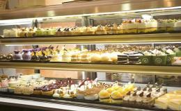 Chutné cukrářské výrobky, zákusky a dorty z pekárny Ivanka - navštivte naše cukrárny v Moravském Krumlově, Ivančicích a ve Znojmě