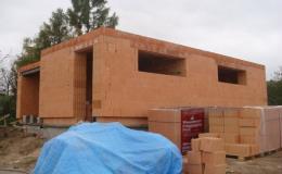 Stavební firma, stavba bytových i nebytových objektů Brno-venkov, Pohořelice