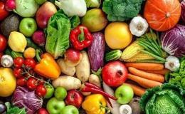 Prodej zeleniny a ovoce Znojmo