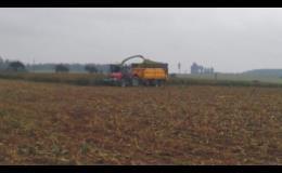 Zemědělské obchodní družstvo Ludmírov