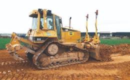 Mechanizace pro zemní práce