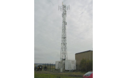 oprava vysílače