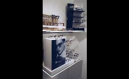 Prodej značkových dioptrických brýlí  - obruby značek Anna Hickmann, Calvin Klein, Comma, Davidoff, Diesel, Dolce & Gabbana, Emporio Armani, Ray Ban, Bulget, Jaguar, Mexx, Replay, Tom Tailor, Polaroid, Versace apod