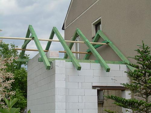 Opravy a rekonstrukce plochých i šikmých střech