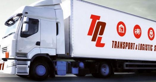 TPL skladování
