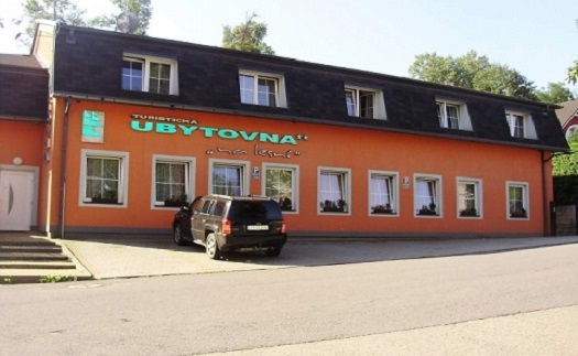 Turistická ubytovna Na Lesní FORTE-P, s.r.o.