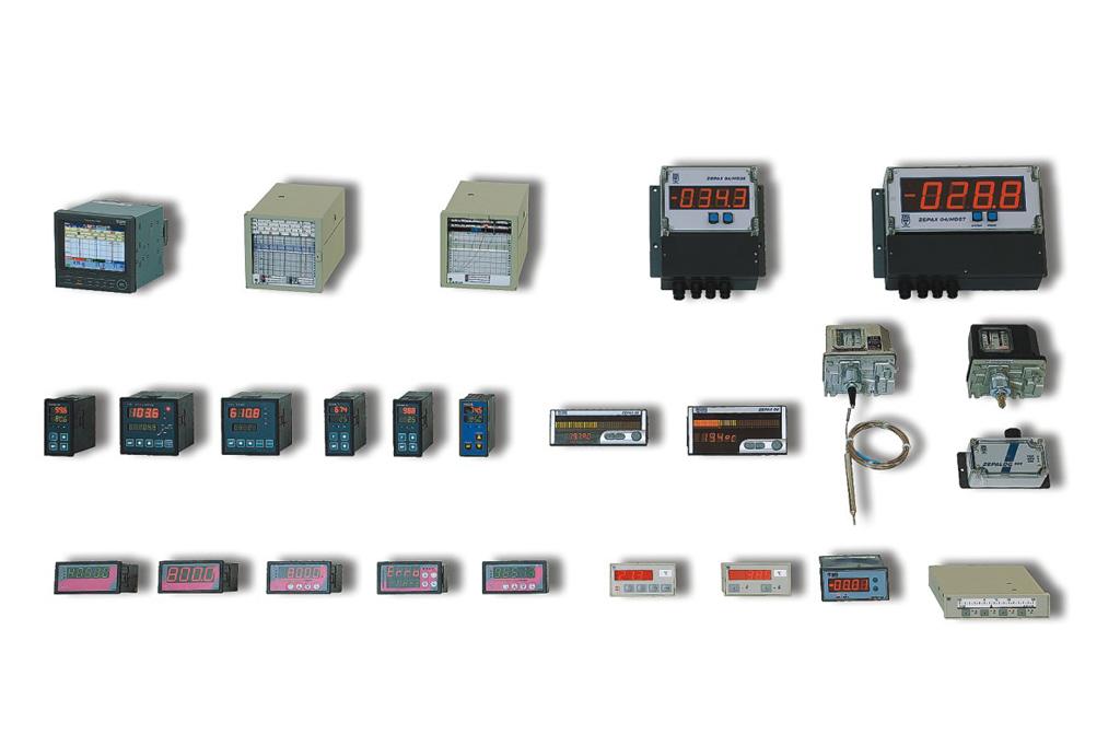 Ukazovací a registrační přístroje, zapisovače